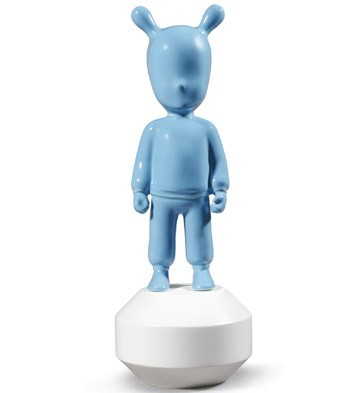 The green guest little by jaime hayon lladro treniq 1 1513770666555