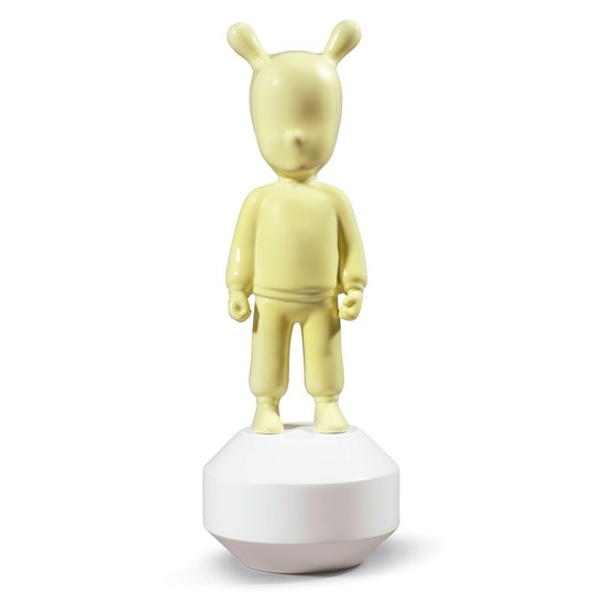 The green guest little by jaime hayon lladro treniq 1 1513770666550