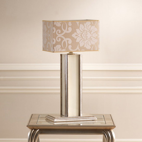 Eden Table Lamp - Gold Confort - Treniq