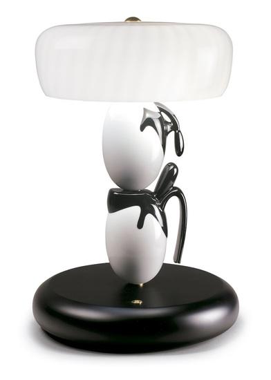 Hairstyle lamp by shimizu lladro treniq 1 1513781350755