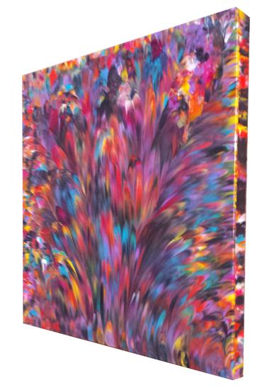 Tropical blaze alexandra romano art treniq 1 1513885967354
