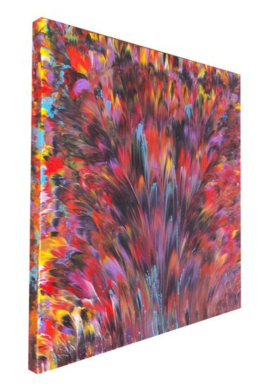 Tropical blaze ii alexandra romano art treniq 1 1513886410488
