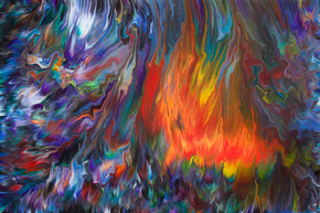 Wild-Fire,-Original-Abstract-Painting-_Alexandra-Romano-Art_Treniq_0