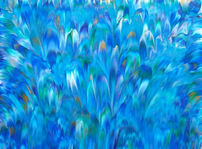 Peacock-Ii_Alexandra-Romano-Art_Treniq_0
