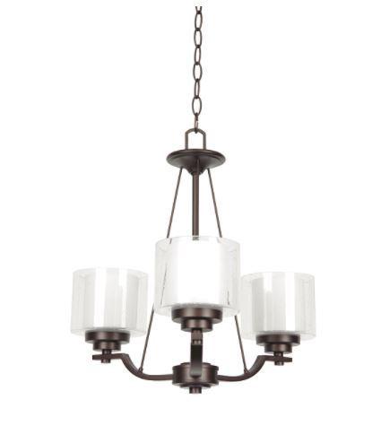 Abbot three light chandelier tl custom lighting treniq 1 1514334091006