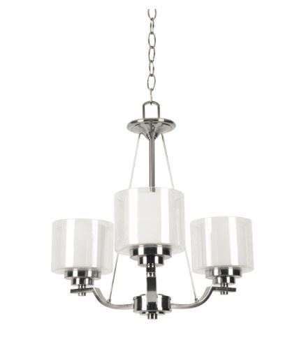 Abbot three light chandelier 2 tl custom lighting treniq 1 1514334235456