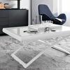 Dakota extending table by calligaris by fci fci london treniq 1 1514980551989