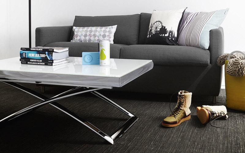 Dakota extending table by calligaris by fci fci london treniq 1 1514980551987