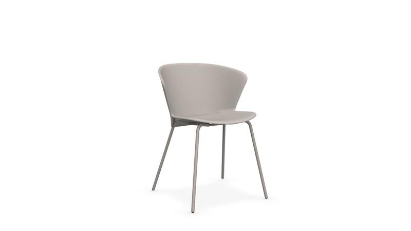 Bahia dining chair by calligaris by fci fci london treniq 1 1514988846253