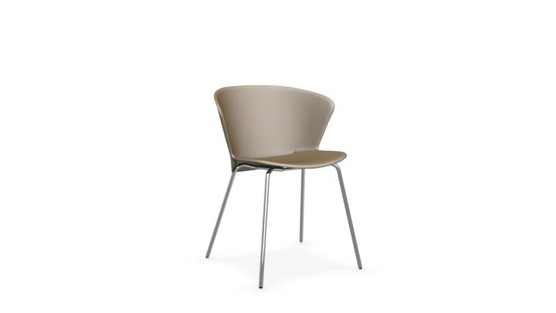 Bahia dining chair by calligaris by fci fci london treniq 1 1514988846263