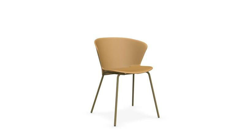 Bahia dining chair by calligaris by fci fci london treniq 1 1514988846243