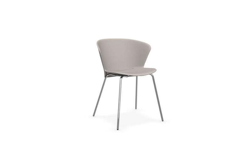 Bahia dining chair by calligaris by fci fci london treniq 1 1514988846301