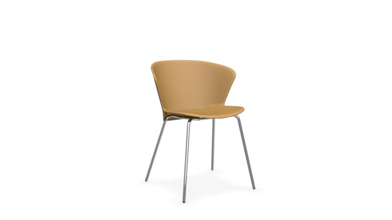Bahia dining chair by calligaris by fci fci london treniq 1 1514988846308