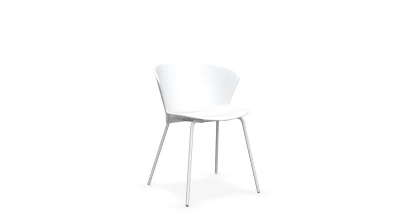 Bahia dining chair by calligaris by fci fci london treniq 1 1514988850092