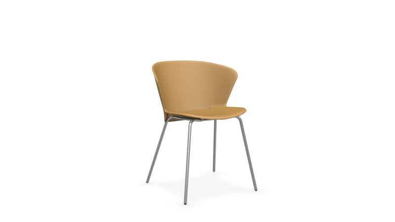Bahia dining chair by calligaris by fci fci london treniq 1 1514988852007
