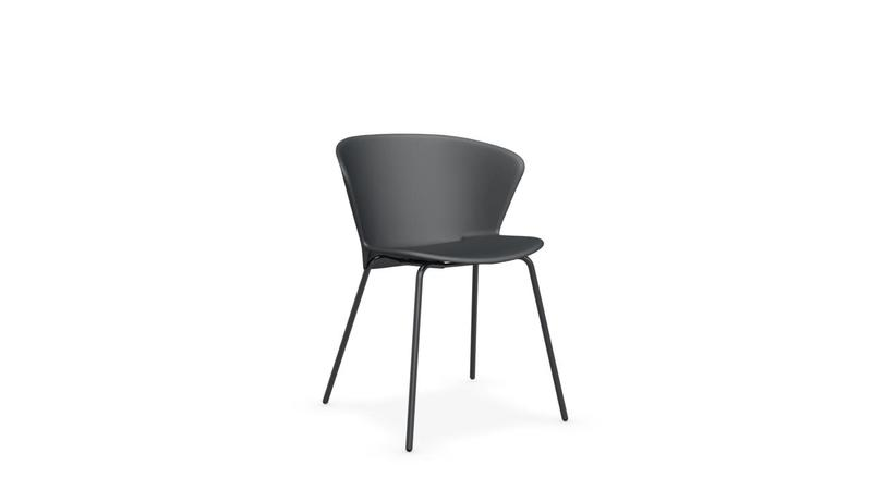 Bahia dining chair by calligaris by fci fci london treniq 1 1514988852176