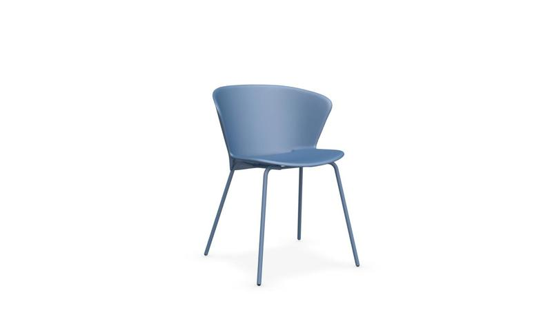 Bahia dining chair by calligaris by fci fci london treniq 1 1514988852981