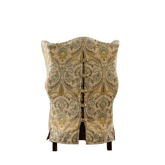 Garden wingback armchair jess latimer treniq 1 1515765243743