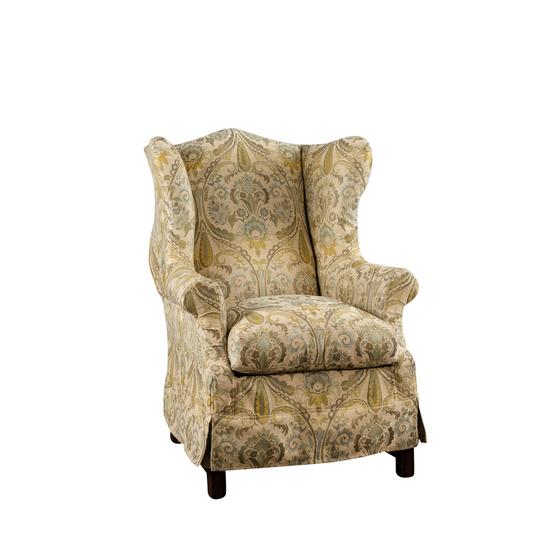 Garden wingback armchair jess latimer treniq 1 1515765243741