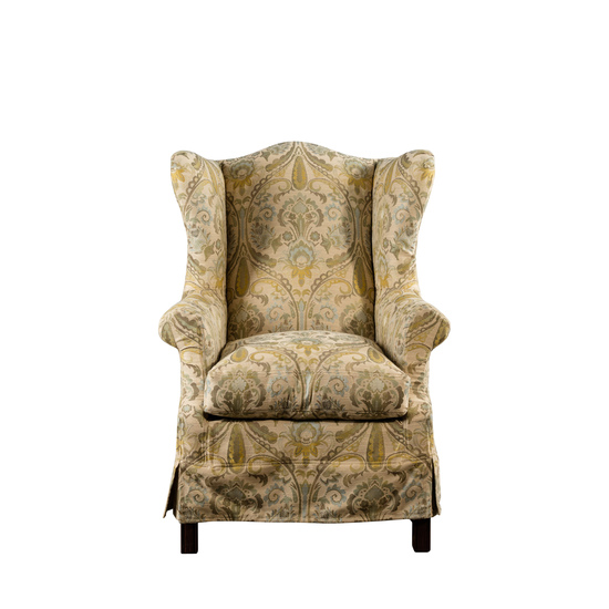 Garden wingback armchair jess latimer treniq 1 1515765243746