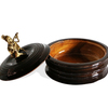 Black bread box with bronze man handle avana africa treniq 1 1515839082263