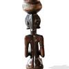 Traditional baule peau statue small avana africa treniq 1 1515840183494