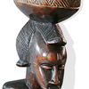 Traditional baule peau statue small avana africa treniq 1 1515840183497