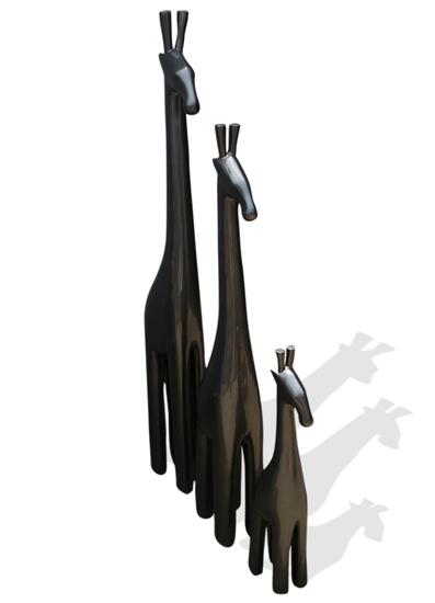 Metallic grey papa giraffe  avana africa treniq 1 1515842492447