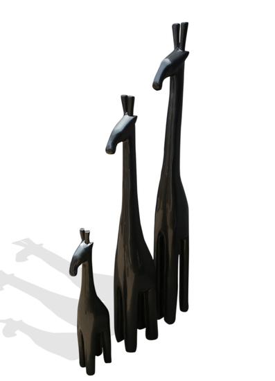 Metallic grey papa giraffe  avana africa treniq 1 1515842492449