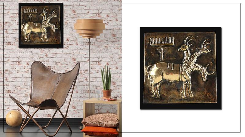 Mural  bhuvi design studio treniq 2 1515849732742