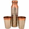 Copper bottle with glass shan international treniq 1 1515871993836