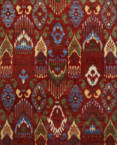 Bond hand knotted rug jaipur rugs treniq 1 1515996789140