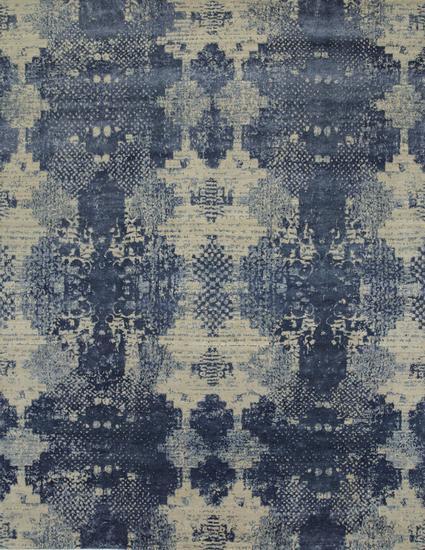 Khaki hand knotted rug jaipur rugs treniq 1 1515998990447
