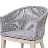 Loom armchair seven oceans designs treniq 2