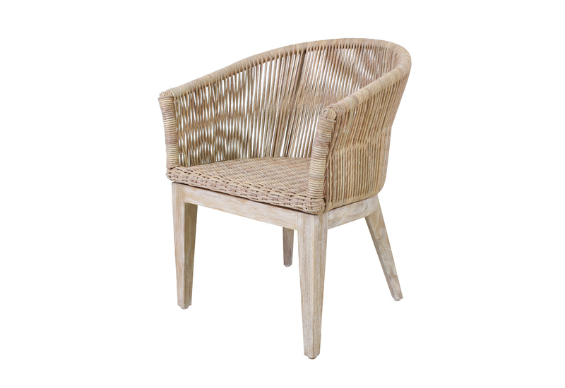 Loom armchair seven oceans designs treniq 1