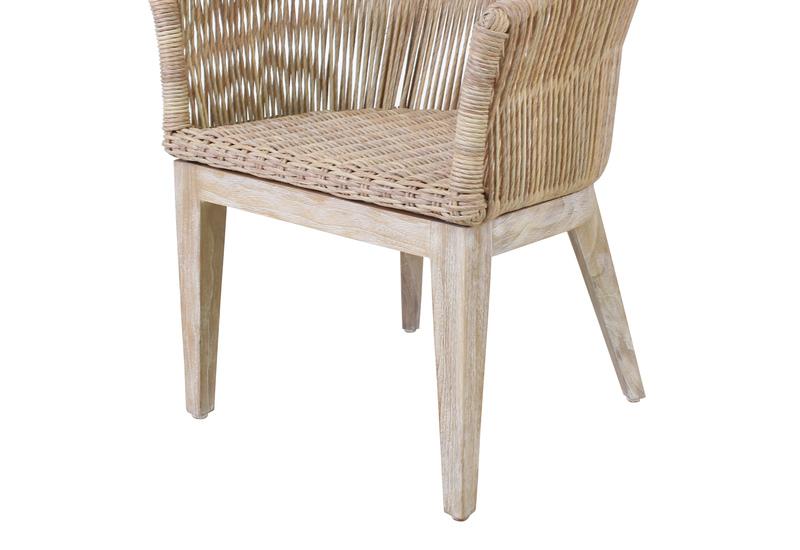 Loom armchair seven oceans designs treniq 3