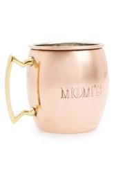 Moscow-Mule-Copper-Mugsw/-Brass-Handle_Shan-International_Treniq_0