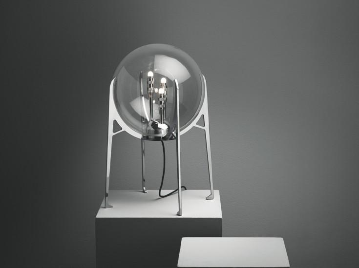 Floor lamp shining aluminium younique plus treniq 1 1516185355272