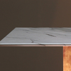 The metropolis marble and brass dining table by lind and almond  novocastrian treniq 1 1516187297007