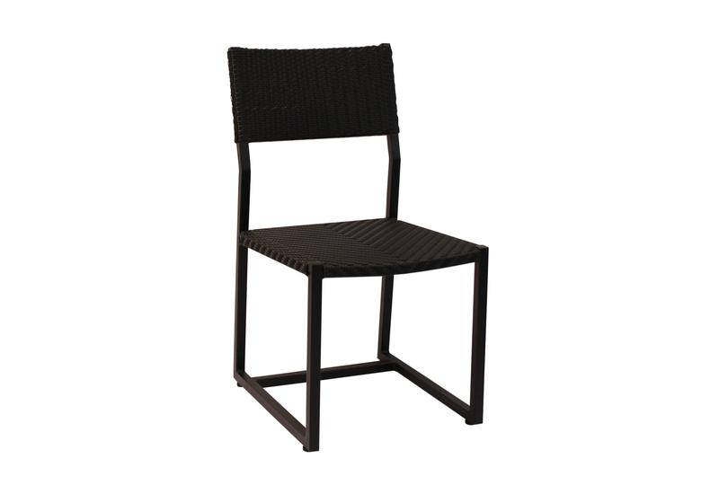 Vintage dining chair seven oceans designs treniq 1