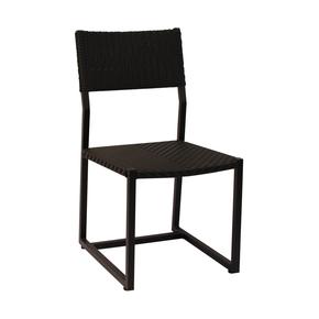 Vintage Dining Chair - Seven Oceans Designs - Treniq