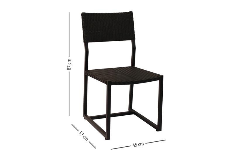 Vintage dining chair seven oceans designs treniq 4