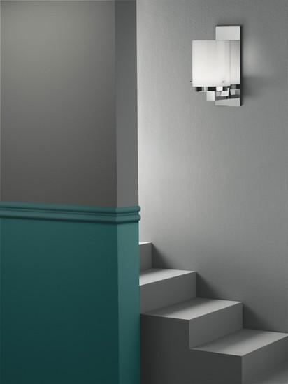 Doge up v2 wall lamp chrome younique plus treniq 1 1516270120933