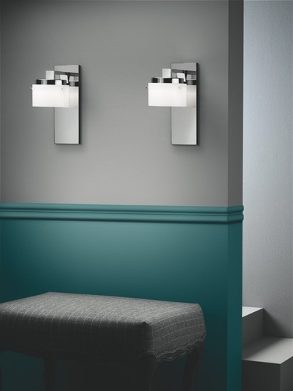 Doge down v1 wall lamp chrome younique plus treniq 1 1516271269912