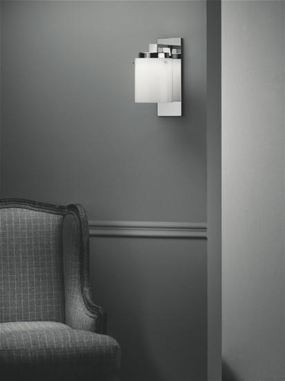 Doge down v2 wall lamp chrome younique plus treniq 1 1516271802992