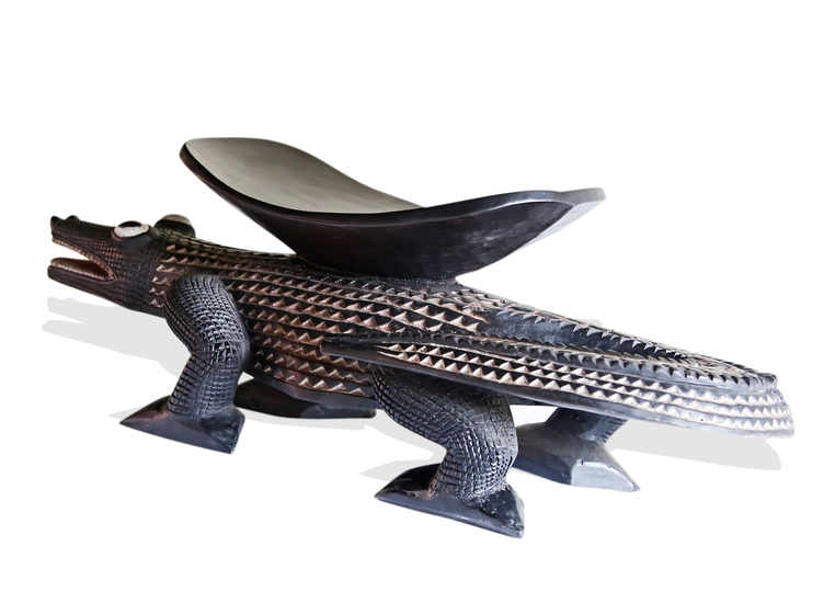 Crocodile stool avana africa treniq 1 1516277212120