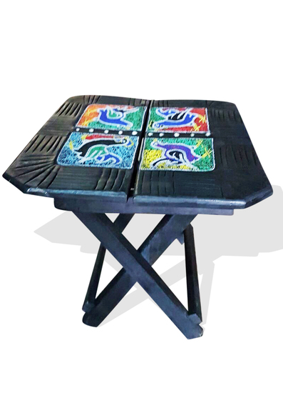 Folding portable table   ghana avana africa treniq 1 1516277862286