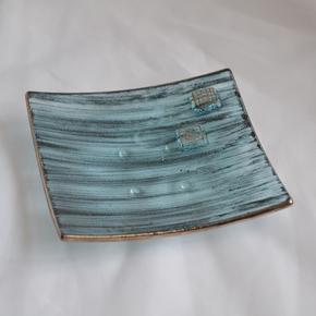 Bowl-Green-With-Oldplatinum-12x12-Shallow_Arte-Glass_Treniq_0