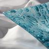 Bowl turquoise 30x30 deep 10 cm arteglass treniq 7 1516294679389
