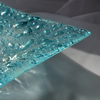 Bowl turquoise 30x30 deep 10 cm arteglass treniq 7 1516294679401